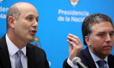 الأرجنتين تحصل على قرض من صندوق النقد بقيمة 50 مليار دولار