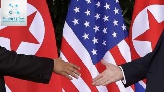 قمة ترمب وكيم ؛ نهاية ام استمرار للحرب الاستفزازية بين بلديهما