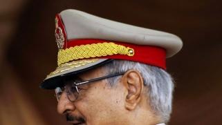 الجيش يوشك على طرد القاعدة من معقلها التاريخي بليبيا