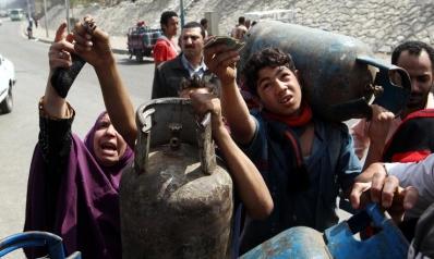 مسلسل مستمر.. مصر ترفع أسعار الغاز بنسب تصل لـ75%