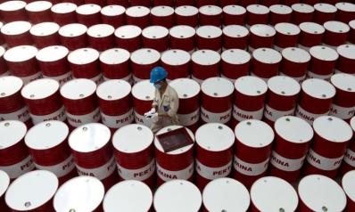 عقوبات إيران قد ترفع سعر النفط فوق 120 دولارا