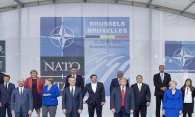 كيف أساء ترامب الفهم بشأن الدفاع الأوروبي؟