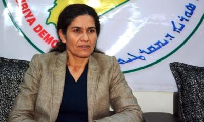 قوات كردية تسيطر على ربع أراضي سوريا تفتح قنوات الحوار مع حكومة الأسد