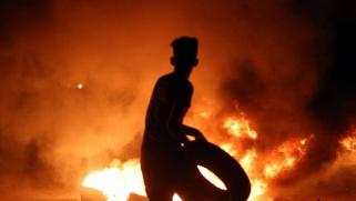 حكومة بغداد تحاول تطويق احتجاجات البصرة وعينها على باقي المحافظات