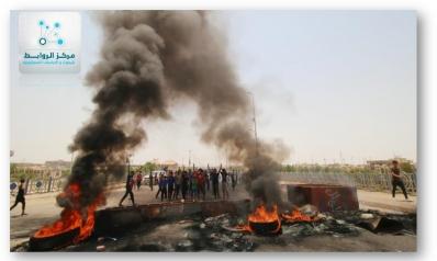 الاقتصاد العراقي: بين مطرقة الفساد وسندان التظاهرات