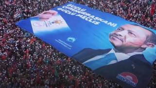 هل يستطيع أردوغان إعادة تركيا لعظمتها وقوتها؟