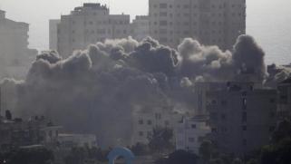 حماس وإسرائيل.. سياسة حافة المواجهة بغزة