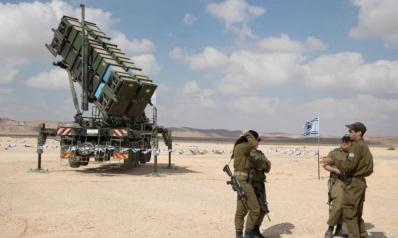 غياب اتفاق بشأن وجود إيران في سوريا يعزز التوتر على الجبهة الجنوبية