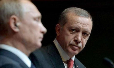 إدلب في ميزان العلاقة الروسية التركية