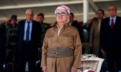 مفاوضات الكتلة الأكبر تعيد لأكراد العراق توازنهم بعد رجّة الاستفتاء