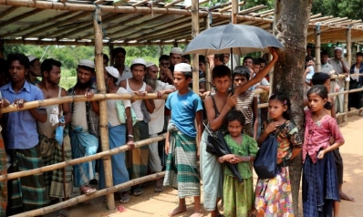 اليونيسيف: مقبلون على جيل ضائع من أطفال الروهينغا