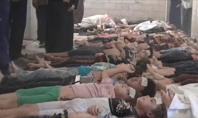 تحذير غربي جديد للنظام السوري من استخدام الكيميائي