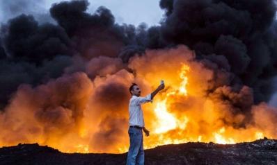 خلط الإنترنت بالأخلاق جديد المعممين في العراق