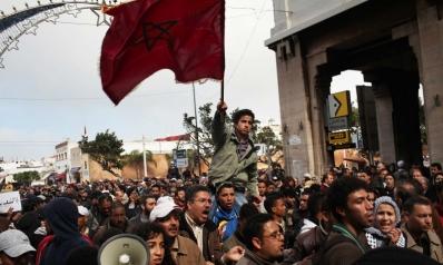 عفو ملكي عن عدد من معتقلي حراك الريف بالمغرب