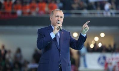 أردوغان: نتعرض لحرب اقتصادية وعلينا مواجهتها