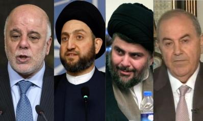 تحالف رباعي بالعراق.. هل اقترب تشكيل الحكومة؟