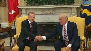 دبلوماسي أميركي: واشنطن لا تقوى على خسارة تركيا