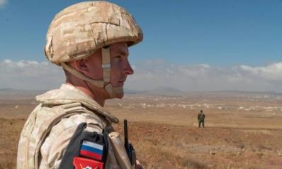روسيا ضابط الإيقاع في الجولان بانتظار عودة الأمم المتحدة