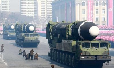 واشنطن تسعى إلى الحد من تطلعات بيونغ يانغ النووية في منتدى سنغافورة