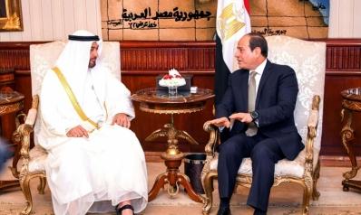 اتفاق مصري إماراتي على ترسيخ السلام في القرن الأفريقي