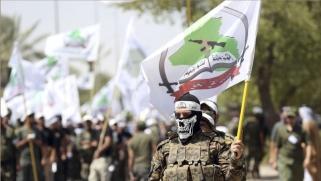 ميليشيا عراقية تواجه فضيحة سلب واغتيال