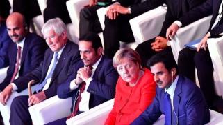 كيف تدعم الولايات المتحدة في صمت المقاطعة الخليجية لقطر