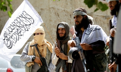 السعودية تسعى إلى حلّ عقدة علاقة طالبان بالحكومة