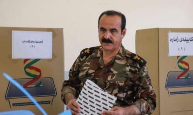 الحماس يغيب عن انتخابات كردستان العراق بعد خسارة حلم الدولة