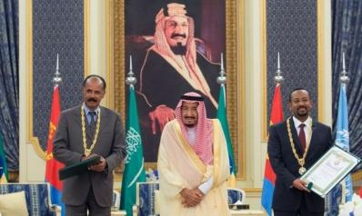 إعادة تأهيل سعودية – إماراتية لمنطقة القرن الأفريقي