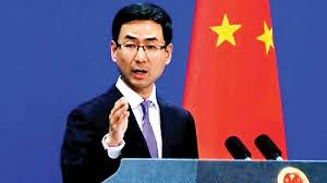 الصين تنذر بـ «عواقب» للعقوبات الأميركية على جيشها