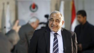 إيران تعدّل مواصفاتها لرئيس الوزراء العراقي على مقاس قضية العقوبات