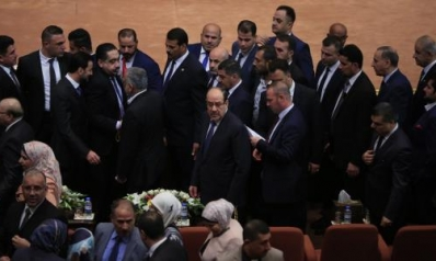 الكتلة الكبرى.. هكذا يتصارع سياسيو العراق على السلطة