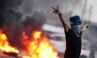 الغضب استجابة صحيحة ردا على النظام الطائفي في العراق