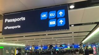 لوفيغارو: تنفيذ البريكست دون اتفاق سيضر بالمسافرين