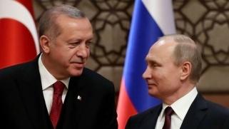إدلب تضع علاقة تركيا مع روسيا على المحك