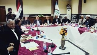 حزب الدعوة العراقي يسعى لتطويق خسائره