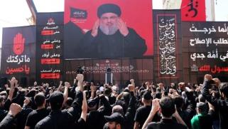 نصر الله يهدد إسرائيل: ستواجهون مصيرا لم تتوقعوه