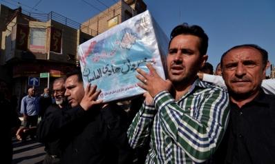 رد إيران المحتمل على هجوم الأحواز