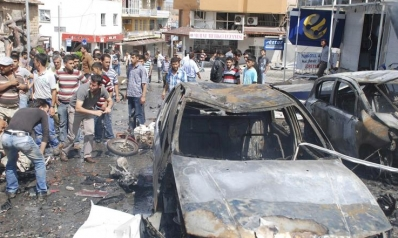 هل تستغل أنقرة اعترافات نازيك لملاحقة الأسد؟