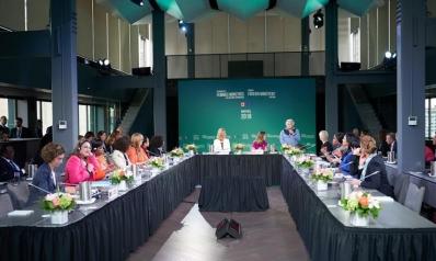 كندا تستضيف اجتماعا نادرا لوزيرات الخارجية بالعالم