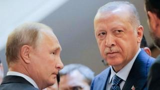 اتفاق إدلب يعطي أفضلية للنفوذ التركي على حساب الإيراني غربي الفرات