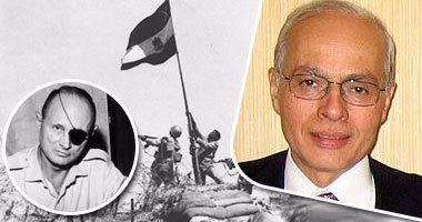 حرب أكتوبر: مَن كان أشرف مروان؟