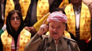 زعيم في أربيل ومفاوض مع بغداد:  فوز مزدوج للبارزاني بعد نكسة الاستفتاء