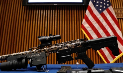 الجيش الأميركي يكشف عن سلاح آلي خارق لكل الدروع