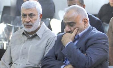 الأحزاب العراقية تستأنف صراعها على الحقائب الوزارية