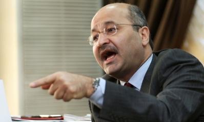 الرئيس العراقي برهم صالح يكلف عادل عبدالمهدي بتشكيل الحكومة
