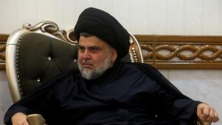 الصدر يدعو ممثلي السنة لترشيح مستقلين للحكومة العراقية