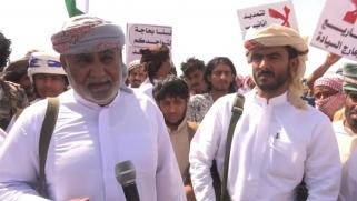 مسؤول يمني سابق يحذر من التمدد النفطي السعودي ببلاده
