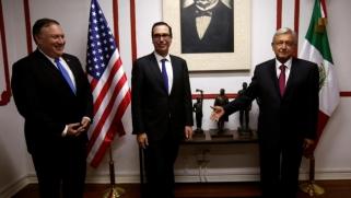 وزارتا الخارجية والخزانة الأميركيتان تدرسان معاقبة السعودية