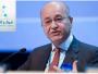 برهم صالح يفصح عن رؤيته للحكومة العراقية القادمة